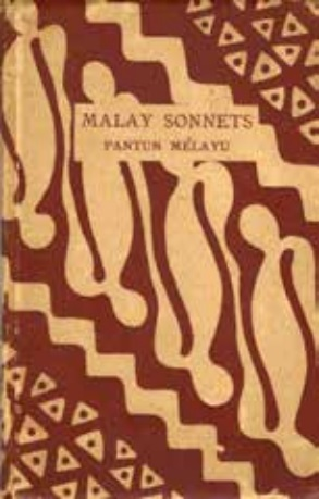 Malay sonnet compilation by A W Hamilton